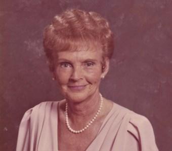 June Ellen  Morrison