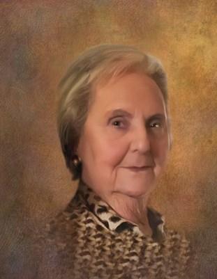 "Marjorie ""Margie""  Elliott"