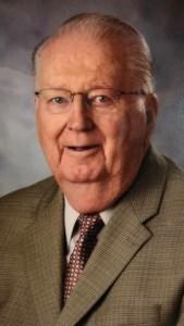 Dr J. Keith  Caldwell