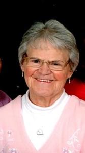 Mary Catherine  McFarland