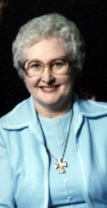 Reverend  Barbara Ruth  Pierce