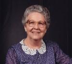Mary Crank