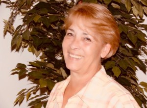 Gina  Jordan
