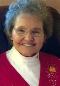 Mary Lois  Lackey Kerr Lippard