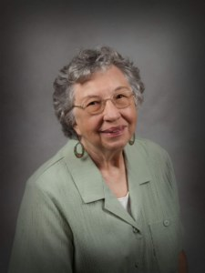 Dorothy Hobson  Matthews