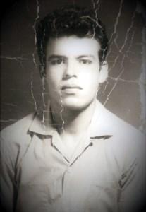 Ruben Perez  Velez