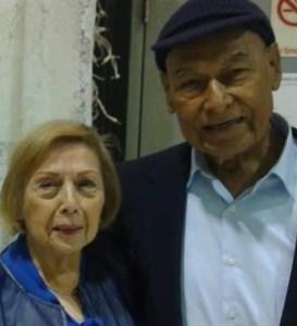Vincent and Eva   Becerra