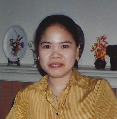 Victoria Balangue  Abellera