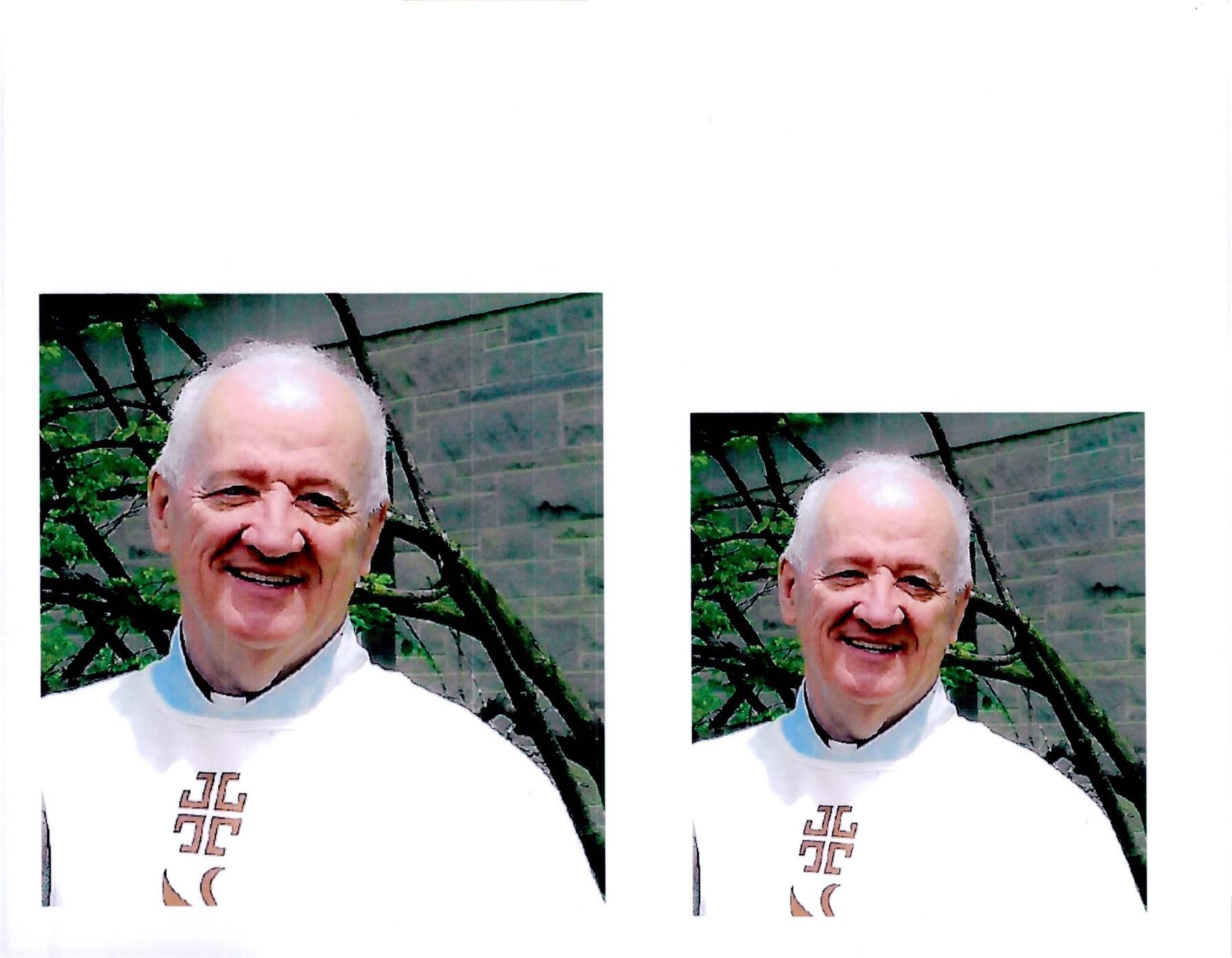 Fr. Thomas  Bartolomeo
