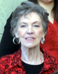 Beverly Ann  McIlheran