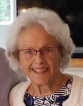Lela Jo  Robertson