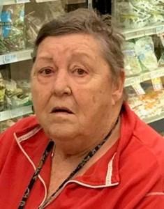 Gertrud Helga  Smith