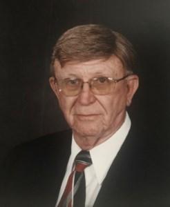 Rev. Ralph  Wood