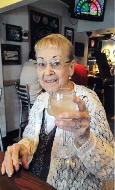 Bernice Mary  Schadty