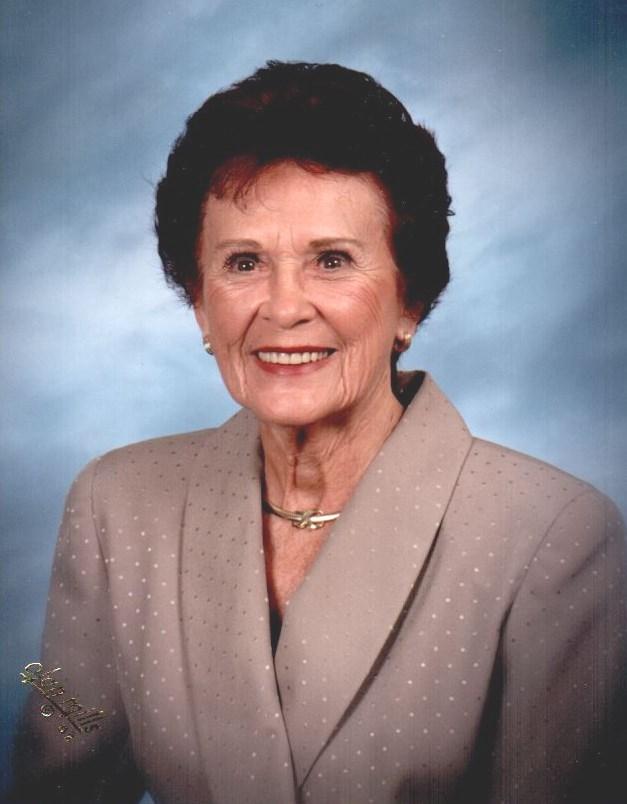 Eleanor M.  McDowell