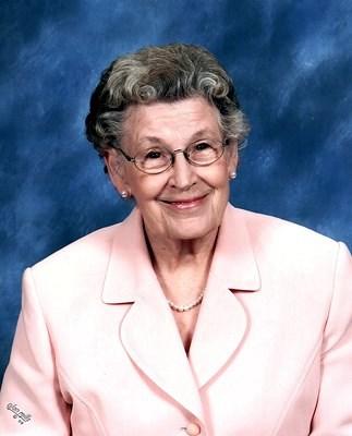 Mary Massey