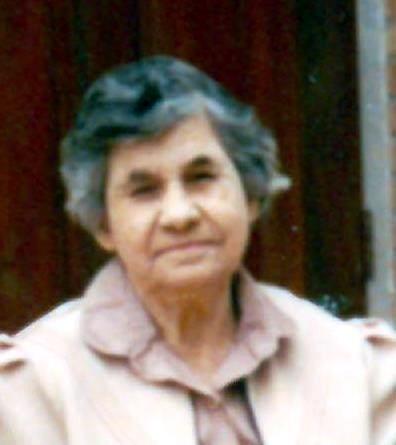 Paula Minerva  Munoz