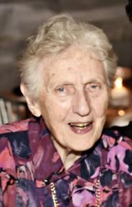 Klara Wilma  Streich