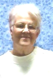 Patricia  Rackow