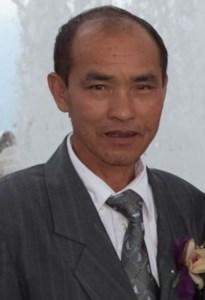 Pho Van  Ho