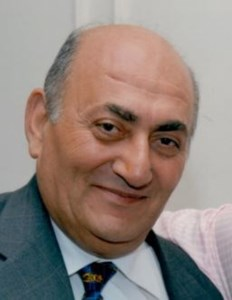 George Nicola  Musa