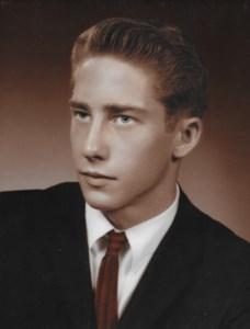 Fred Philip  Hallier