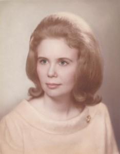Janis Farrell  Downey