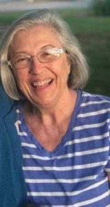 Anita Marie  Bourke