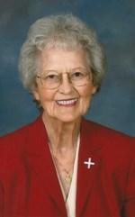 Mary Waddill