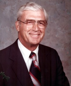 Robert (Bob) Bruce  Davison