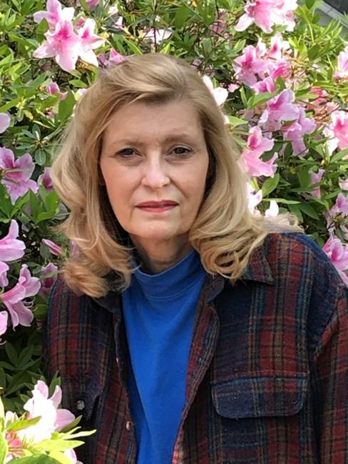 Obituary of Tamara Patton Bates