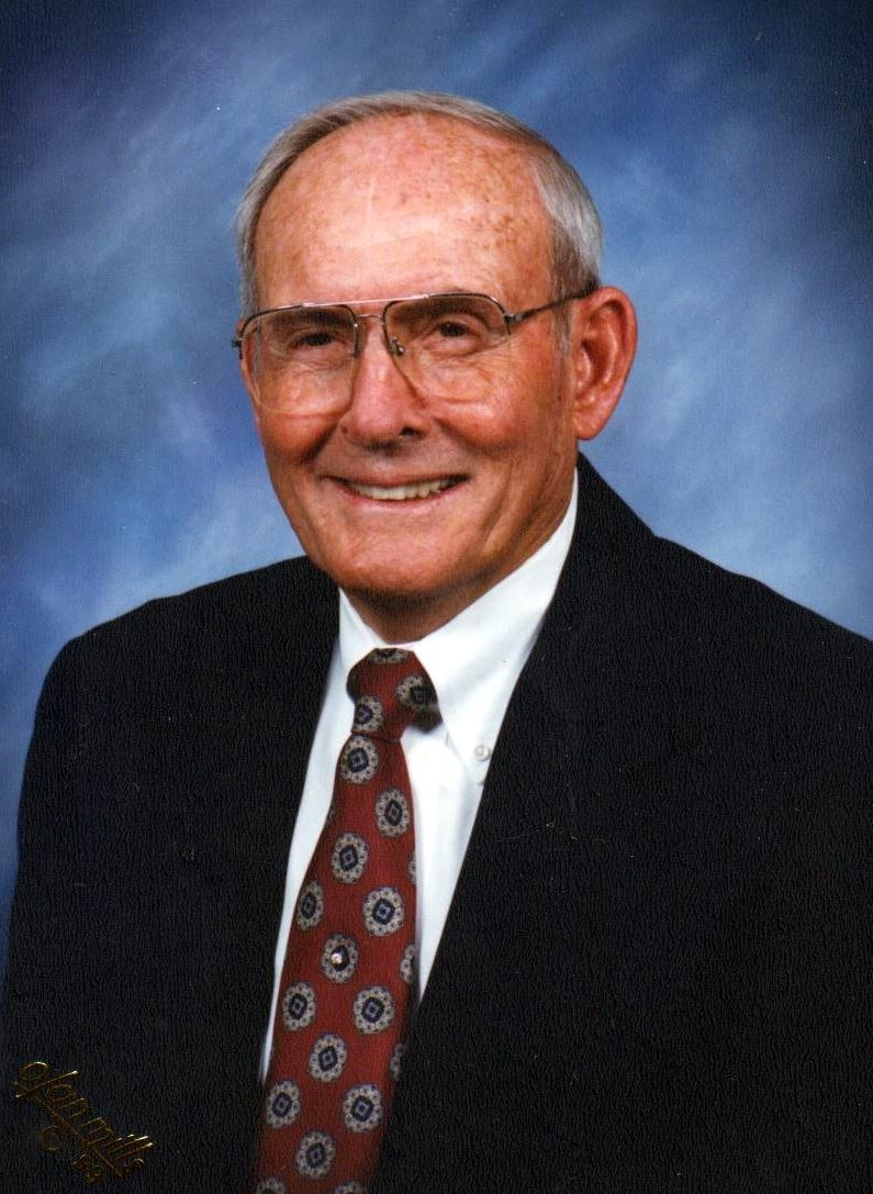Dr. James Franklin  Jordan Sr.