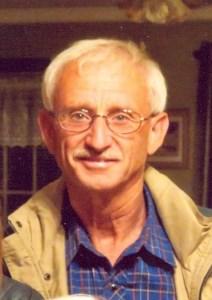 Richard Allen  Huebschman