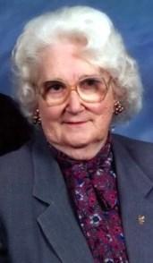 Georgia Belle  Burgess Schulz