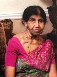 Sujata Iddamalgoda  Jayasekera