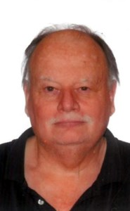 Brian Charles  Cherry