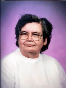 Roberta Lee  Wells
