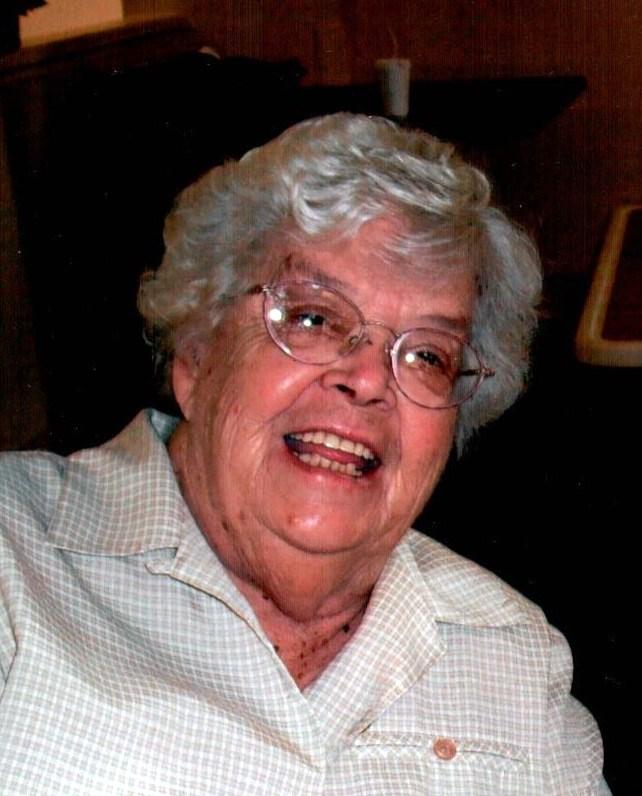 Mary C.  McGonigle