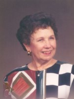 Marguerite Harris