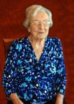 Nannie Alvarez