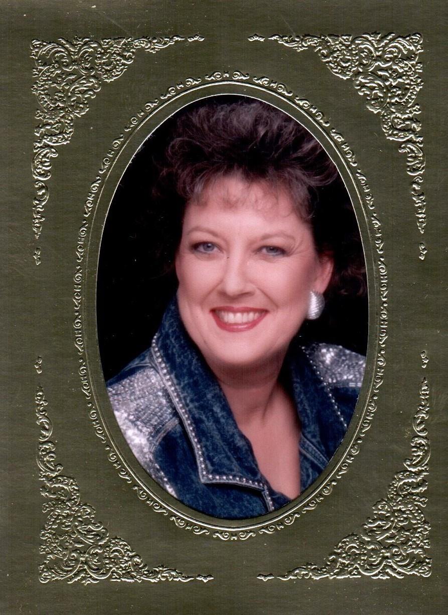 Judy Boothe  Sharpe
