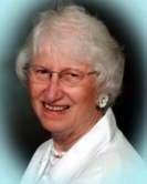 Ruth Joan  Spragg