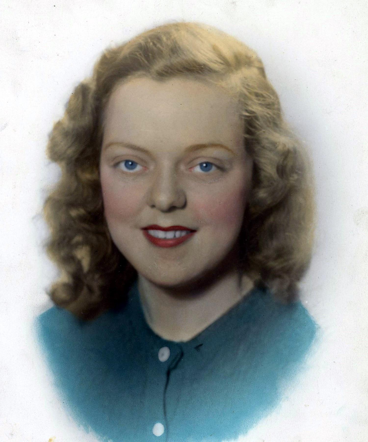 Phyllis M.  Dotts