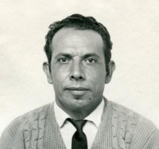 Agustin G.  Saldivar