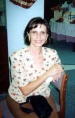Alberta Barnett