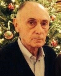 Billy Harold  Kuykendall