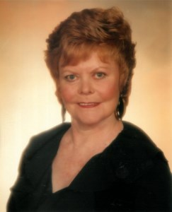 Josephine Teresa  Gribben