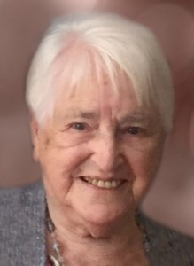 Edna Mae  Rintoul