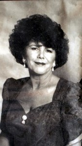 Agnes Louise  (Taylor) Rogers
