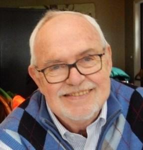 Pastor Donald Wayne  Johnson